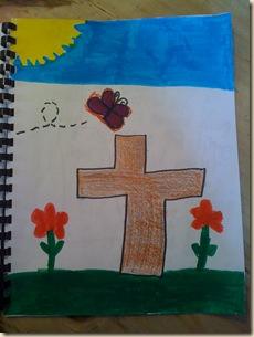 Callie's Jesus Book 001