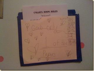 Callie's Room 002